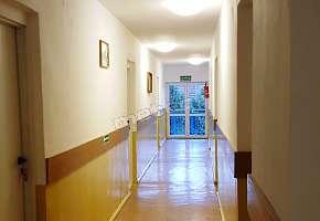 School Youth Hostel Siedemdziesiątka
