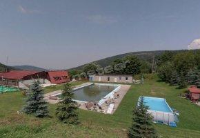 Holiday Resort Rzeczka