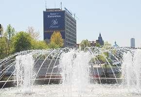 Hotel Katowice *** Hotel Katowice Economy
