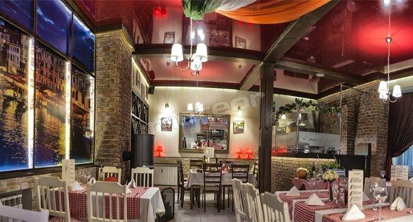 Restauracja Grande Cozze