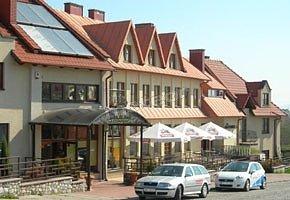 Hotel - Restauracja Karczówka