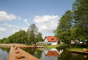 Jabłoń - Lake Resort
