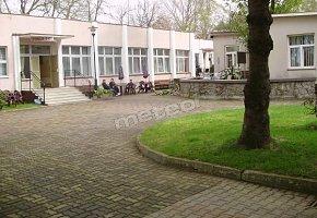 Ośrodek Wypoczynkowy Wagma Sp. z o.o.