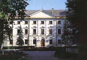 Gościniec - Ośrodek Kultury, Sportu i Rekreacji