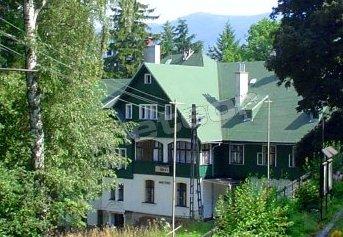 Dom Wczasowy Siła
