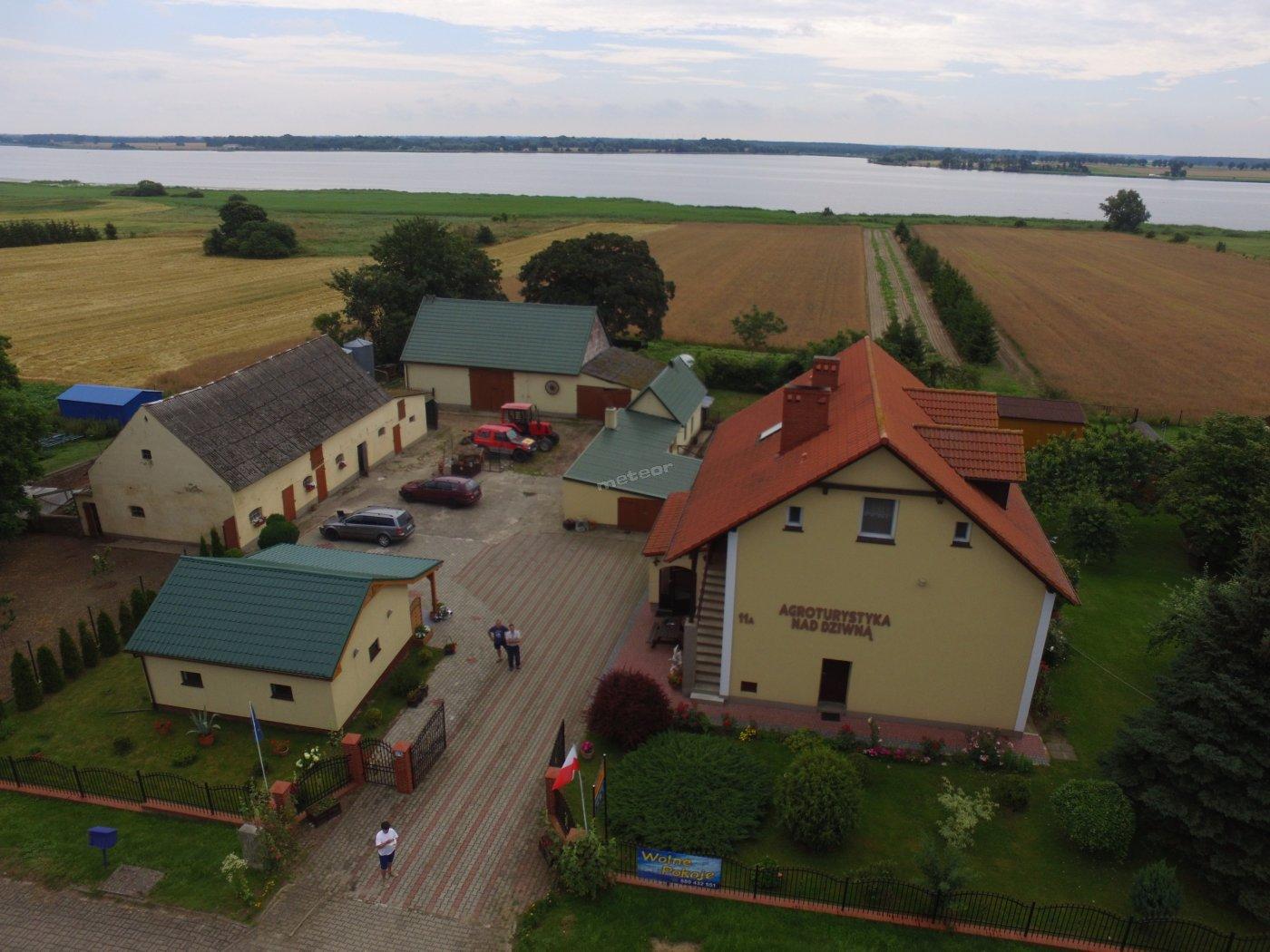 Landtouristik Nad Rzeką Dziwną