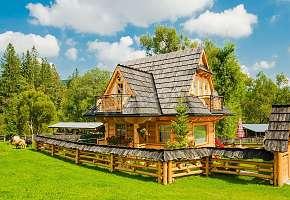 Domek Góralski Highlander House