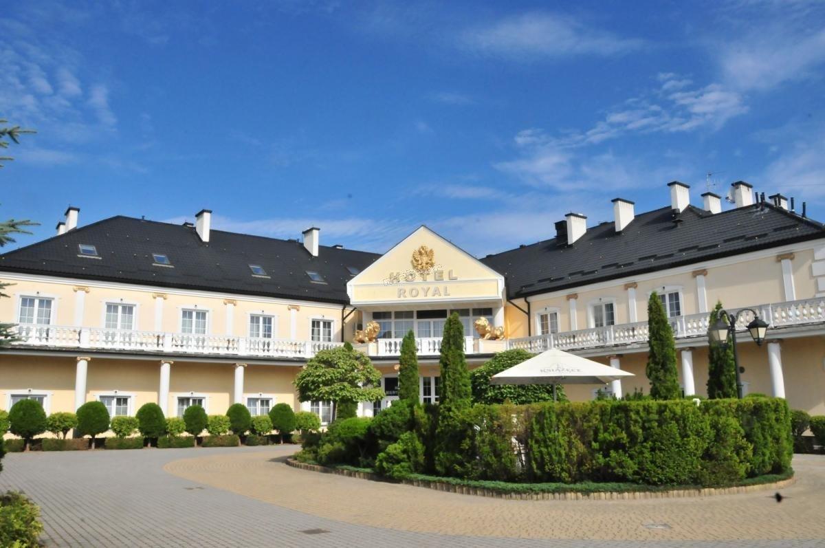 Pałac Royal