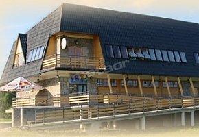 Dom Wypoczynkowy i Restauracja Babiogórska