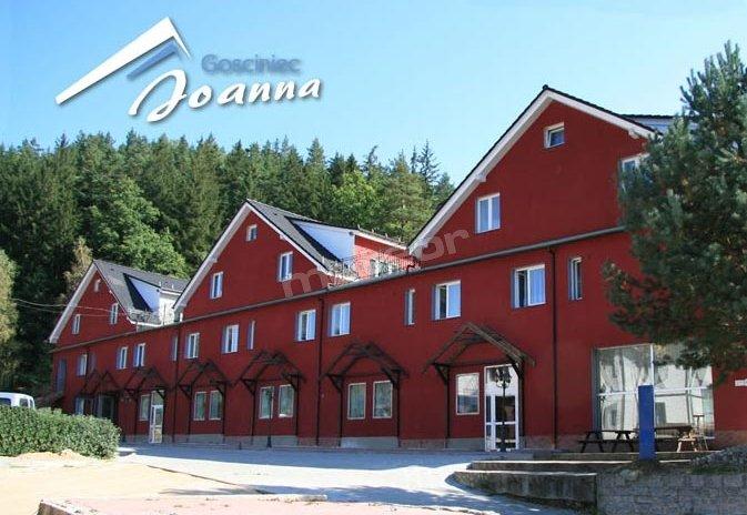 Landtouristik Gasthof Joanna
