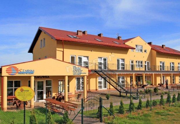 Ośrodek Wczasowy Czarski