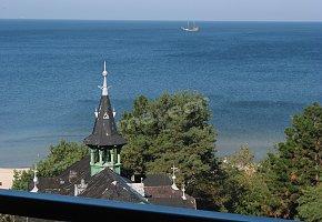Apartamenty Cameo z widokiem morza - Międzyzdroje