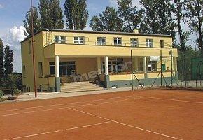 Club Tennis - Pokoje Gościnne