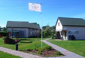 Holiday Cottages Centre Sztorm