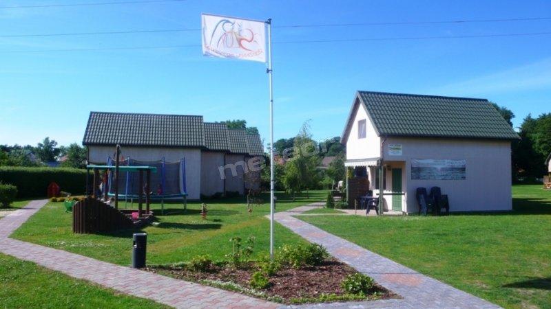 Ośrodek Domków Letniskowych Sztorm