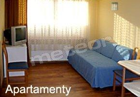 LenART Pokoje Gościnne i Apartamenty Mieszkalne