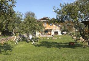 Przystanek Komorze - Turystyczny Dom Wiejski