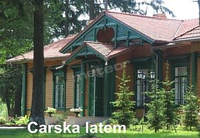 Restauracja Carska i Apartamenty