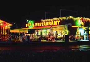 Pub & Restauracja Pomarańczowy Fortepian
