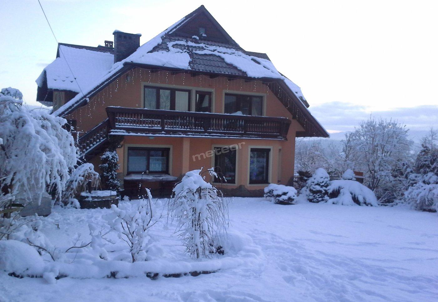 Ferie zimowe 2018 z zimą !