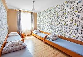Hostel Premium