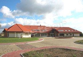 Ośrodek Szkoleniowo-Wypoczynkowy Certus