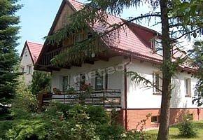 Dom Letniskowy