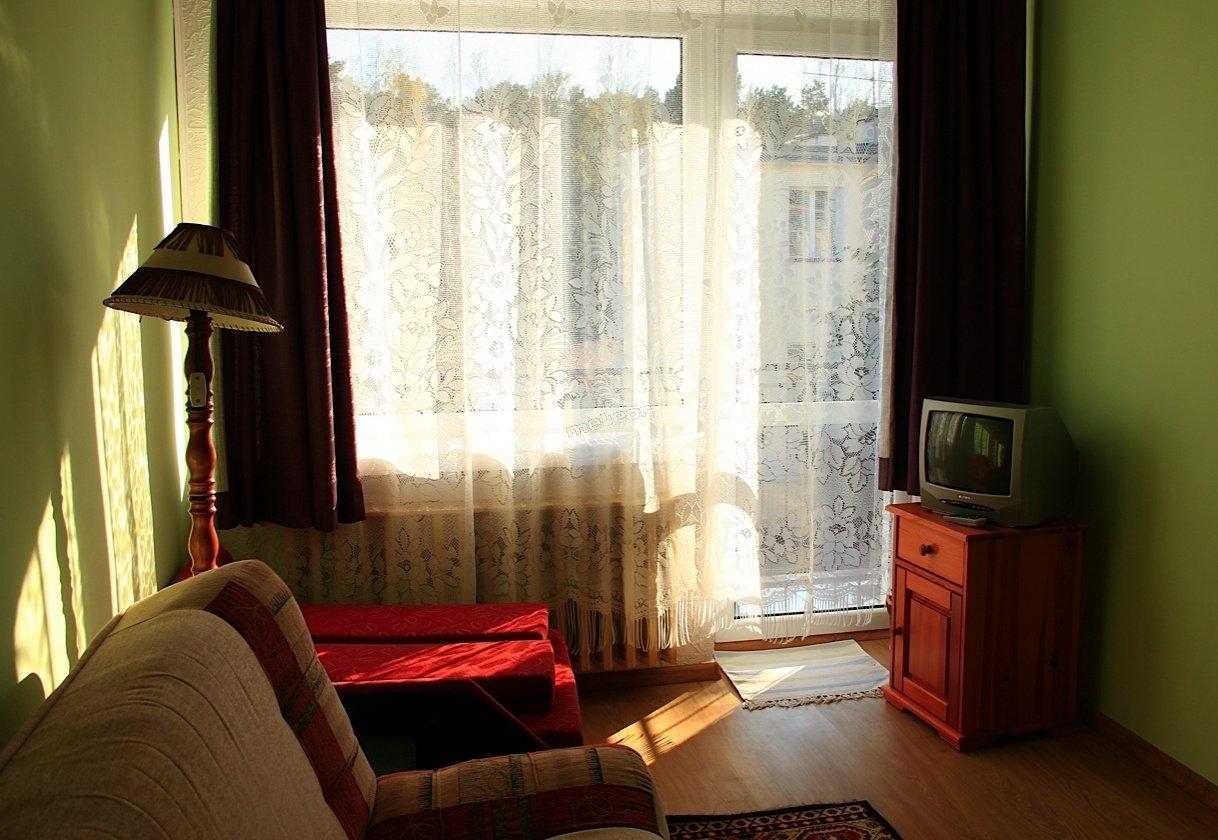 Pokój 3-osobowy z balkonem