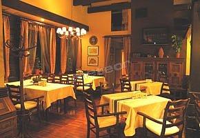 Restauracja Tokaj