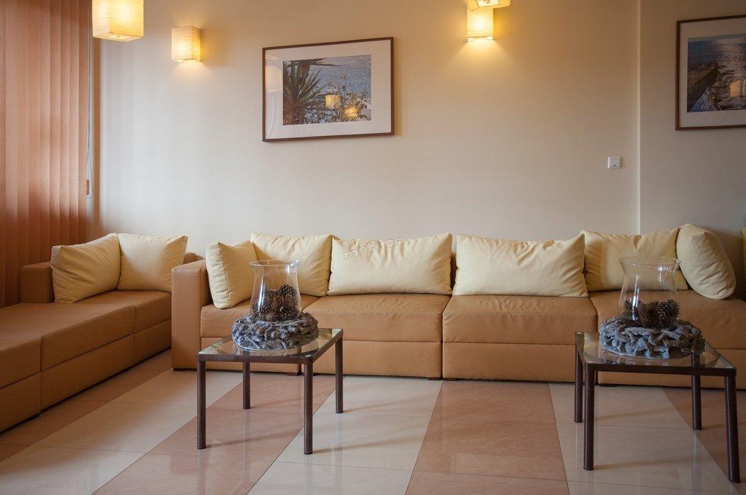 Willa Piano & Apartamenty Lido