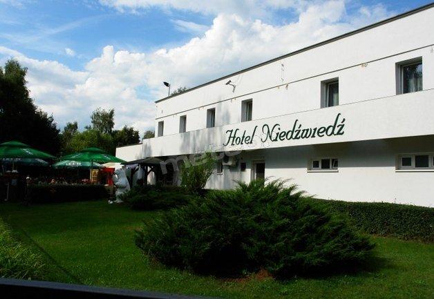 Hotel i Restauracja Niedźwiedź
