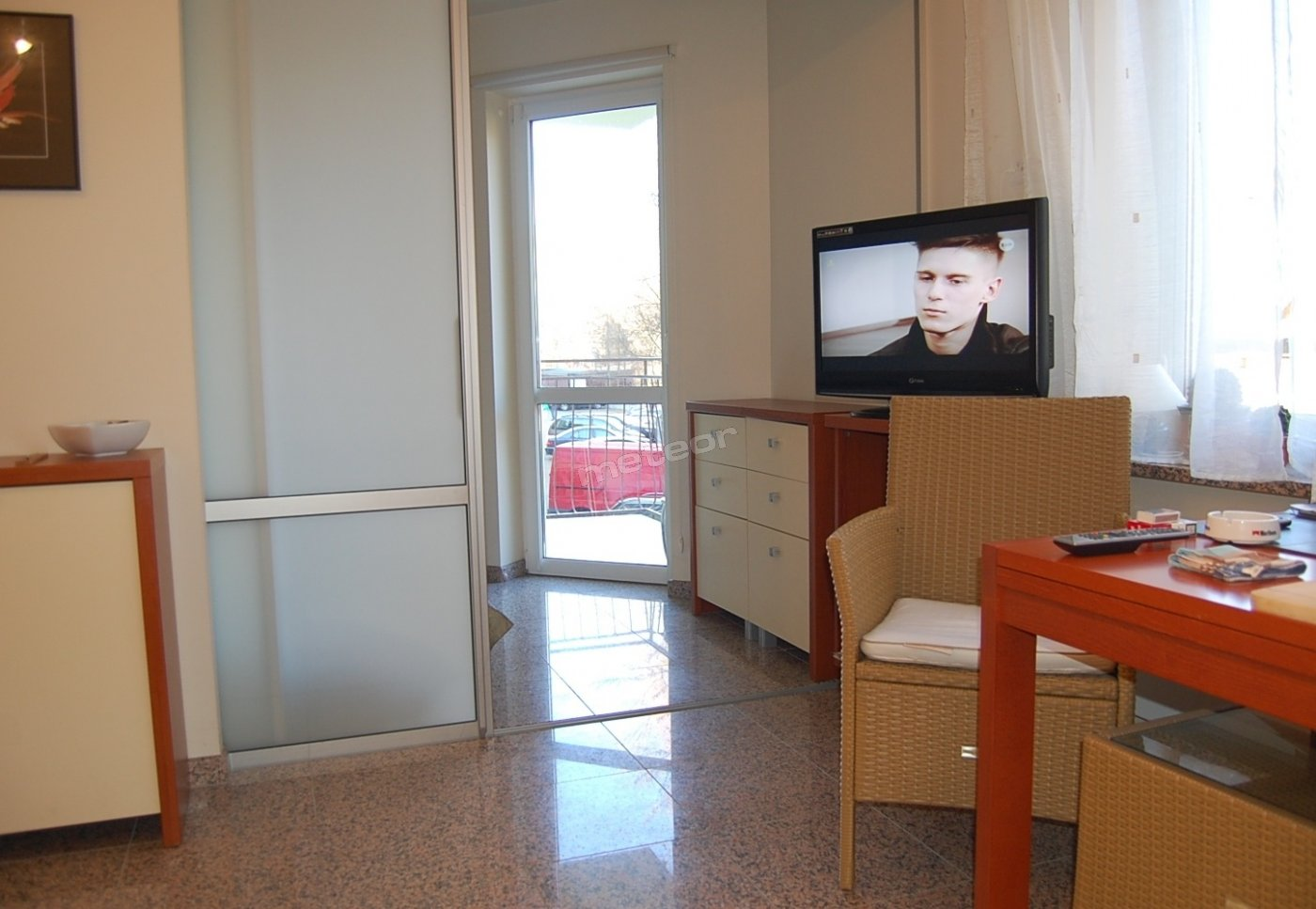 Apartament Jerzy