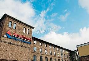 Aparthotel Lofty w Piecowni