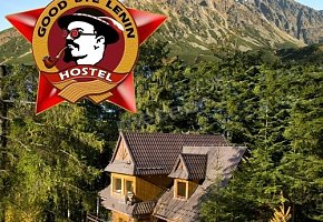 Goodbye Lenin Hostel Zakopane