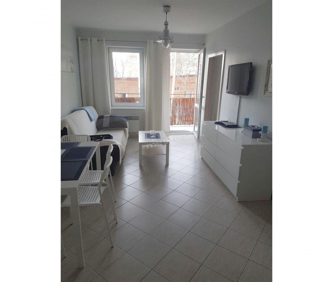 Apartments MORSKIE OKO