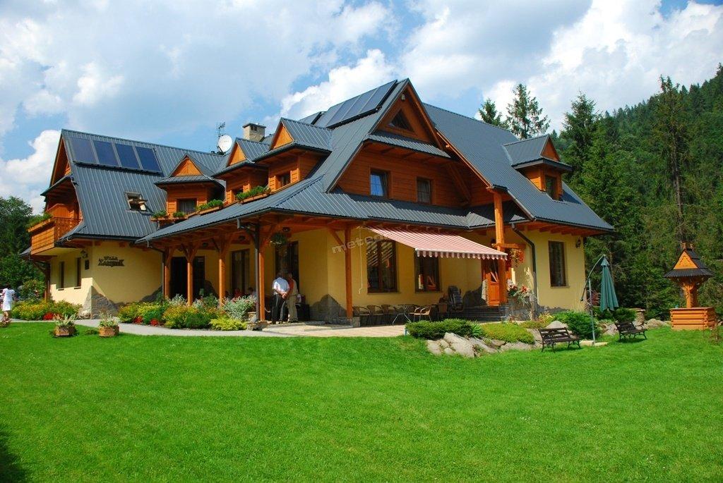 Villa Zarębek