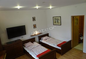 Guest Rooms Dom na Wzgórzu