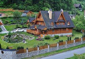 Chata Sosnówka Residence