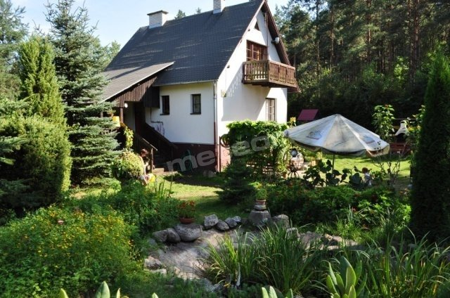 Holiday House Bartoszylas