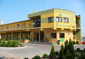 Restauracja - Pokoje Hotelowe Verde
