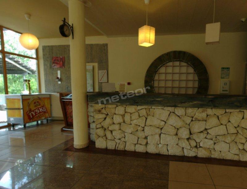 Panorama Hotel & Restauracja