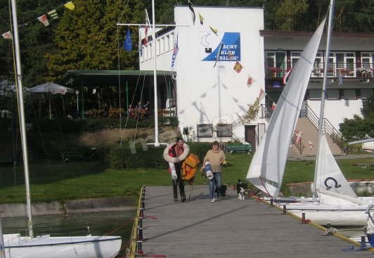 Chalkos Yacht Club