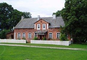 Dom Gościnny Woryty