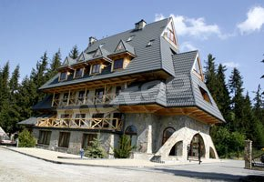 Guest House Reymontówka