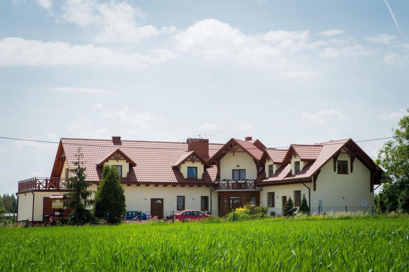 Agroturystyka Wojtasówka i Willa Wojtasówka