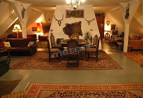 Apartament Turystyczny & Domki
