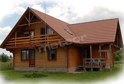 Agroturystyka Białowieska Chata