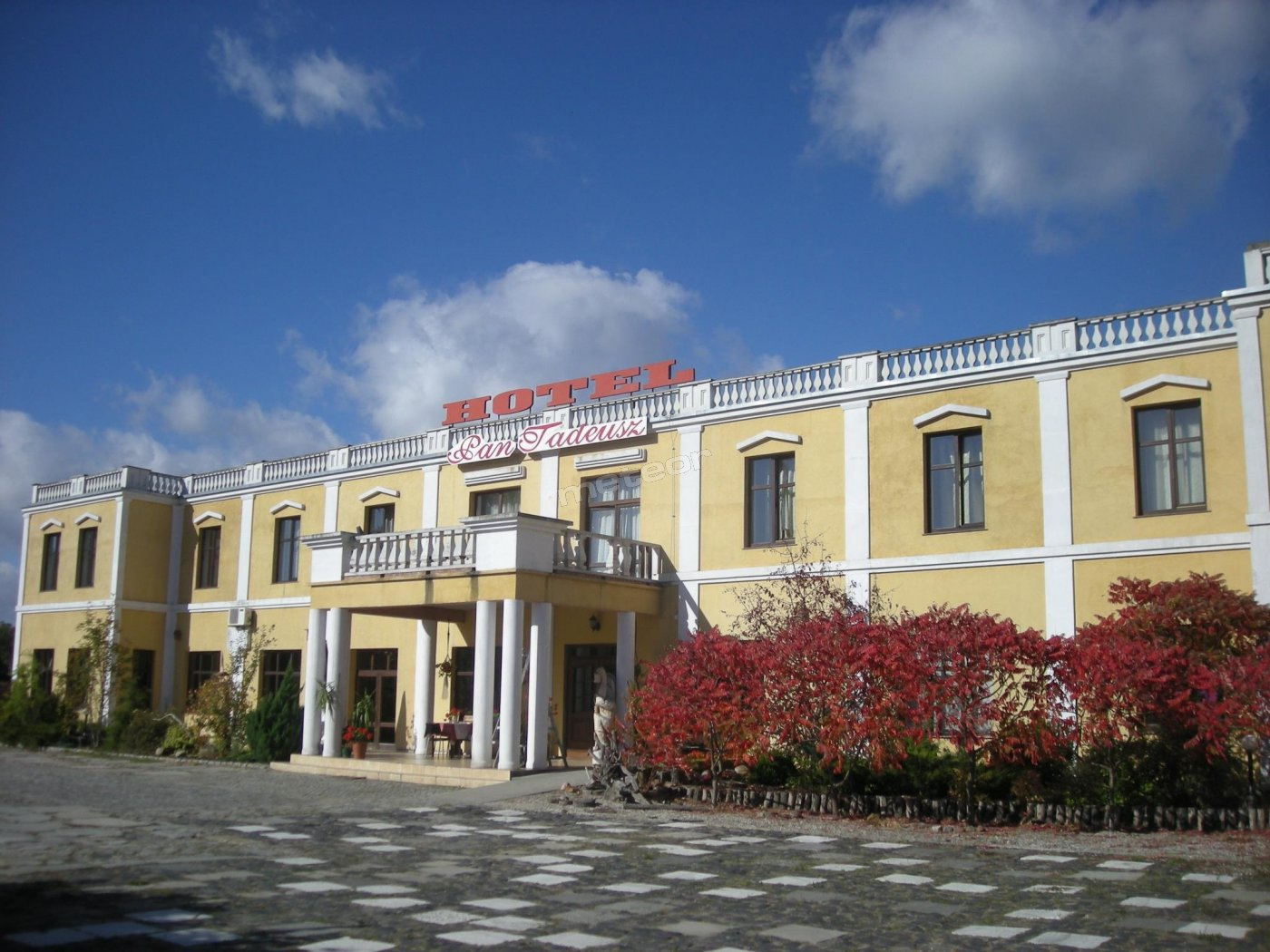 Hotel Pan Tadeusz