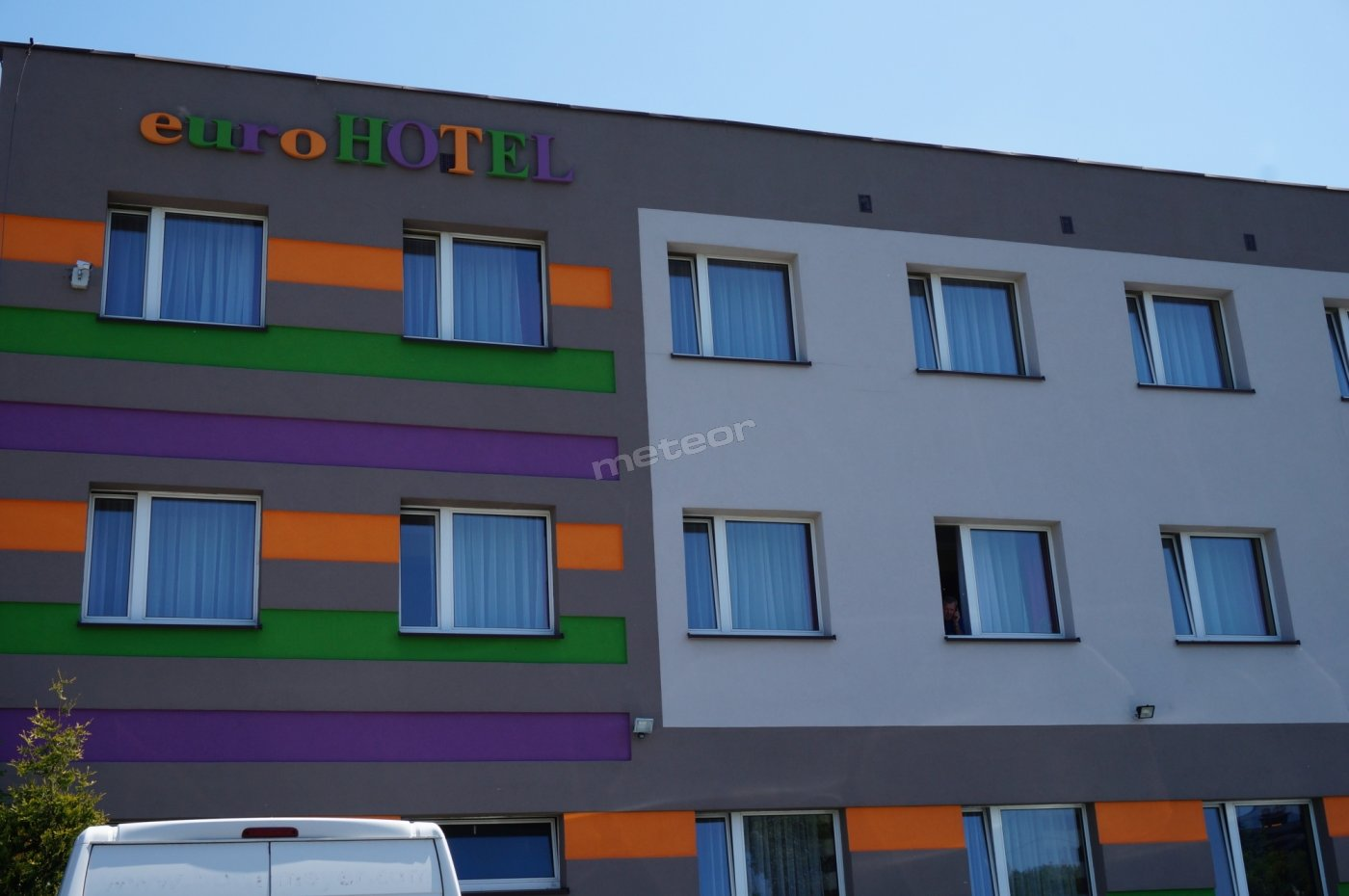 Eurohotel Katowice Katowice Kontakt Telefon Ceny Opinie
