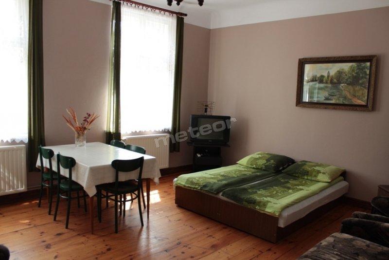 pokój 3,4 osobowy na piętrze